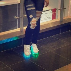 Other - Glow Style Shoes